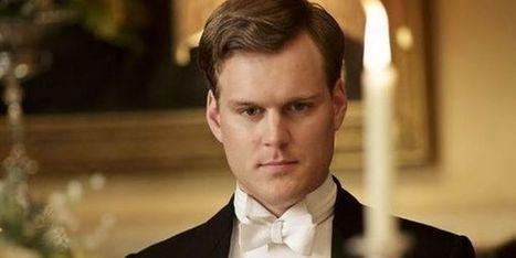 Downton Abbey Saison 4 : le premier amour de Kate Middleton ... - Terrafemina   La vie en rose   Scoop.it