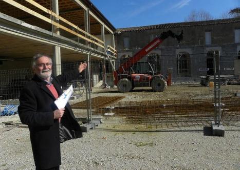 Appel aux dons pour le futur musée de l'Abbaye de Sorèze - LaDépêche.fr | Aux sources du Canal du Midi | Scoop.it