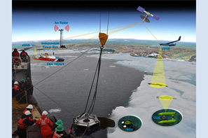 US Coast Guard to Test Oil Spill Technologies in Arctic - The Maritime Executive | US Coast Guard | Scoop.it