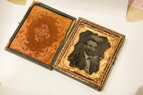 Yale's Beinecke Library Buys Vast Collection of Lincoln Photos | The New York Times | Kiosque du monde : Amériques | Scoop.it
