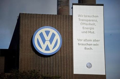 Volkswagen ofrece inmunidad a los empleados a cambio de chivatazos | Ethical Observatory of Organisations: accountability, whistle-blowing, code of ethics, | Scoop.it