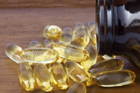 Are You Having Trouble Conceiving? Consider Adding Vitamin D | Health & Life Extension | Scoop.it