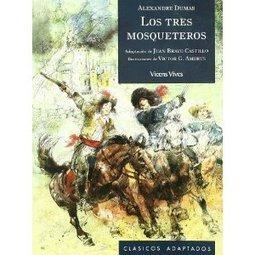 El pupitre rojo: LOS TRES MOSQUETEROS, Alejandro Dumas | causette-parole | Scoop.it