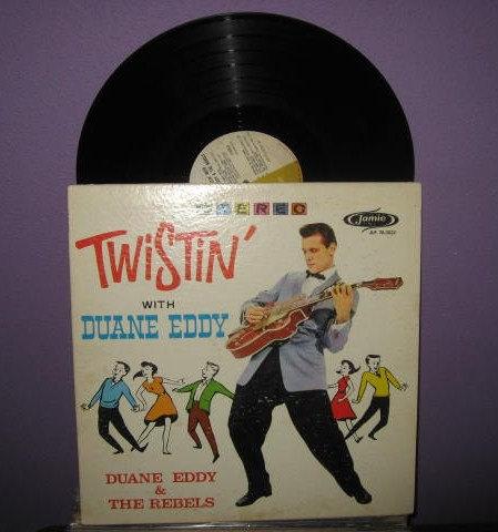 Twistin' with Duane Eddy & The Rebels | Chummaa...therinjuppome! | Scoop.it