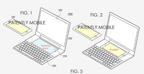 Samsung prévoit de transformer les smartphones Android en ordinateur portable Windows - FrAndroid | Geek 2015 | Scoop.it