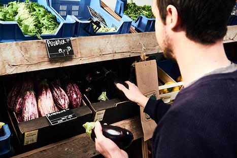 Färm, la coopérative alimentaire qui réconcilie Bruxelles et les supermarchés | Entrepreneuriat et économie sociale | Scoop.it