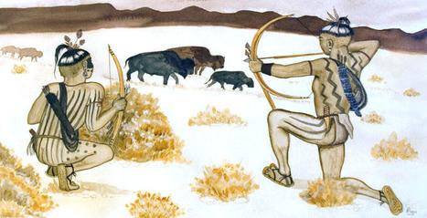 Texas Beyond History | Jumano Tribe | Scoop.it