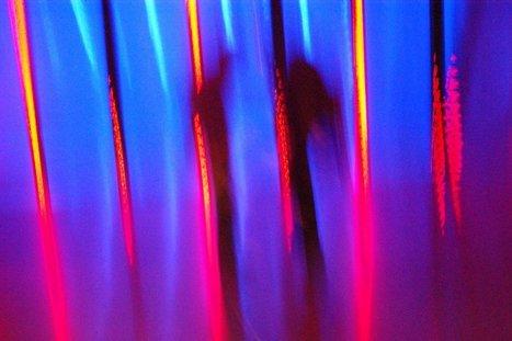 Le Guggenheim de Bilbao (3/3) : J'ai testé un happening, un vrai. | La culture au Luxembourg dans le domaine de la musique amplifié | Scoop.it