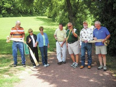 Grand opening of hiking trail, natural area in Maury Co. Park held June 2 | Columbia Daily Herald | Tennessee Libraries | Scoop.it