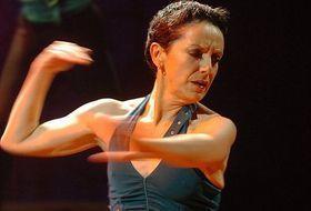 Teresa Nieto imparte un taller de coreografía en Valencia | Festival Internacional Madrid en Danza 2012 | Scoop.it