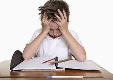 Does Homework Always=Learning? | Specialized Instruction | Scoop.it