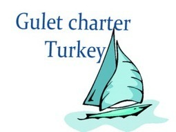 About the Gulet charter in Turkey | Business | Scoop.it