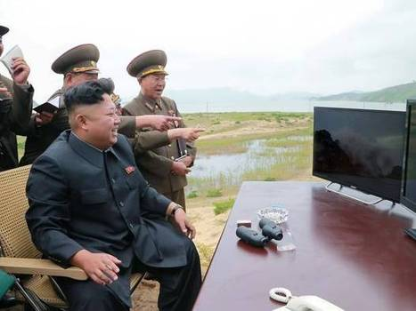 North Korea's cyber spies exposed: Inside the secretive cyber-warfare cell ... - The Independent | Cyber Defence | Scoop.it