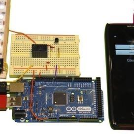 Arduino ADK LED Lighting   Arduino, Netduino, Rasperry Pi!   Scoop.it