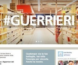 #Guerrieri di chi? Se l'Enel perde la sua campagna pubblicitaria su Twitter | Socially | Scoop.it