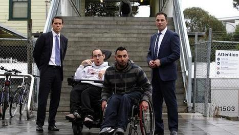 Punchbowl railway station denies wheelchair-users access to public transport - The Daily Telegraph | Accessible Travel | Scoop.it