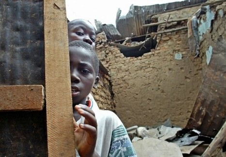 Preventing Genocide - Who is at Risk? - Burundi | Genocide Katrice White | Scoop.it