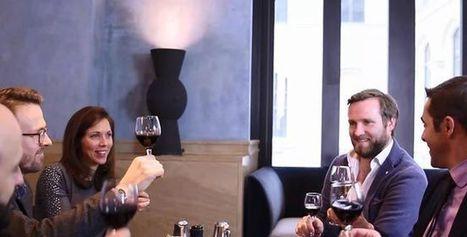 """Le monde du vin vu par les vignerons de la """"génération Y""""   Communication, Marketing Web&Vin   Scoop.it"""