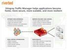 Riverbed integreert Stingray Traffic met VMware | 20 innovative ways businesses have implemented ICT | Scoop.it
