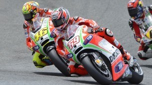 Ducati Team hope for dry race at Le Mans | MotoGP.com | Ductalk Ducati News | Scoop.it