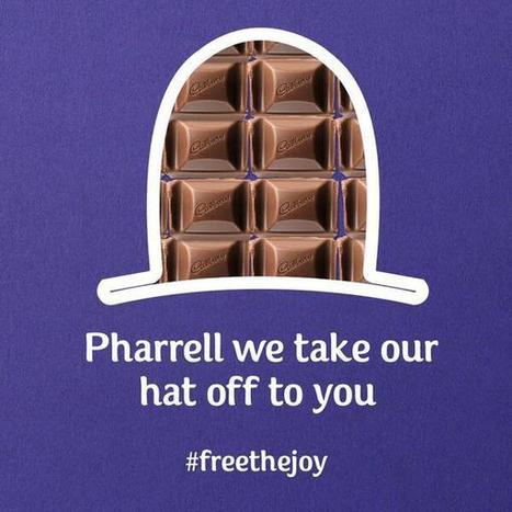 Cadbury Dairy Milk (DairyMilk) on Twitter   Cadbury   Scoop.it