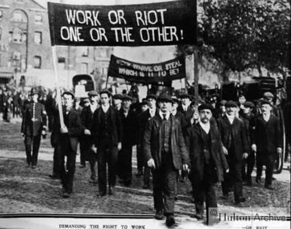 """Conmemoran el 127 aniversario de la lucha obrera de los """"Mártires de Chicago""""   Hermético diario   Scoop.it"""