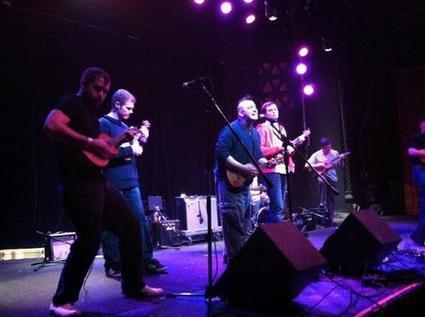 Of Course There Is A Ukelele Fugazi Cover Band Called Fugulele. Obviously. | ukulele | Scoop.it