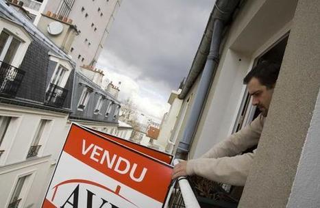 Les agents immobiliers menacés par le marché de particulier à particulier, INFO ou INTOX ? | Immobilier | Scoop.it