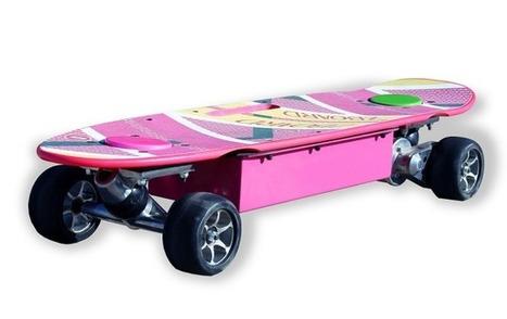 Habemus Hoverboard (com ressalvas) | Heron | Scoop.it