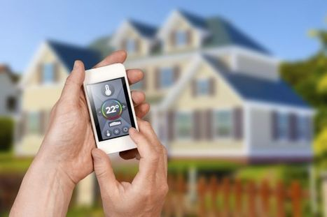 What will happen to the smart home hub? | Internet of Things News | Scoop.it