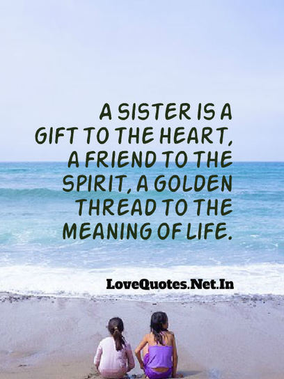 Sister Love Quotes   Love Quotes   Scoop.it