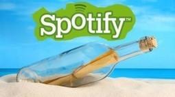 Spotify: messaggio nascosto tramite i titoli delle canzoni! - Civippo | Social media culture | Scoop.it