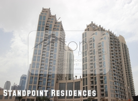 Triton Properties: Rent property in Downtown Dubai | Triton Properties Brokerage Dubai | Scoop.it