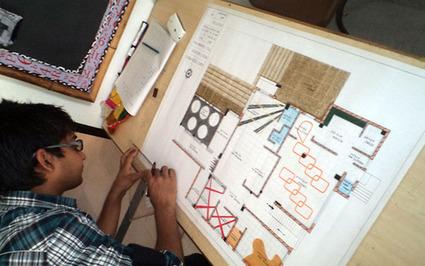Career with a Good Interior Design Institute | Interior Designing Courses | Scoop.it