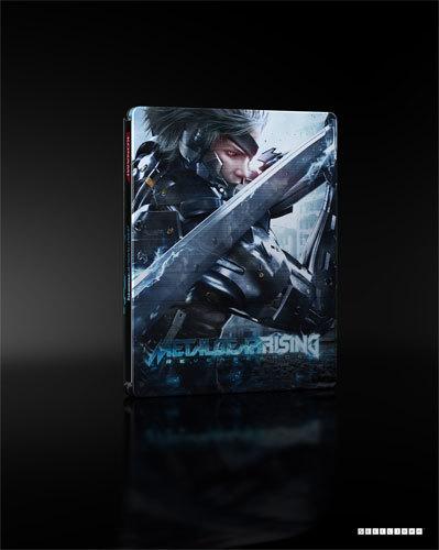 Concours Jeux video: Gagnez 1 an de jeux video,Metal Gear Rising,des bons d'achats ! (Concours gratuit Gamoniac et Cotentin webradio) | Les news en normandie avec Cotentin-webradio | Scoop.it
