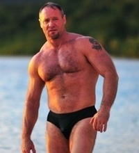 Speedo Bears On Pinterest | Muscle Bears And Gay Fitness | Scoop.it