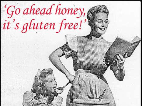 Celicachia: da Ausl Bologna, il corso di cucina senza glutine | senza glutine | Scoop.it