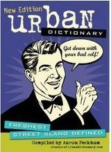 Words for Wibblefish in the Urban Dictionary | The PR Coach | Public Relations & Social Media Insight | Scoop.it