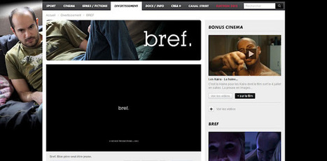 ALT-Minds - new French Transmedia project | TV, new medias and marketing | Scoop.it