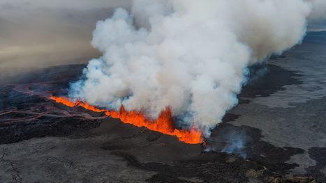 Islandia quiere enchufarse a las entrañas de la Tierra | CTMA | Scoop.it