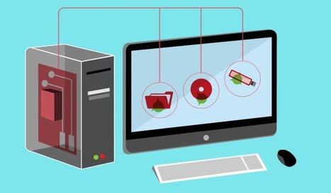 Virus informáticos y antivirus - ¿Que es un virus informático? | MSI | Scoop.it