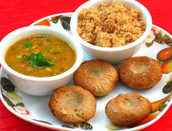 An Introduction to Bhojpuri Cuisine | MacuhoWeb | Veeraswamy | Scoop.it