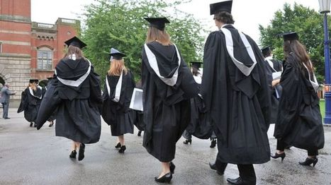 University research needs 'public impact' - BBC News | Research Tools Box | Scoop.it