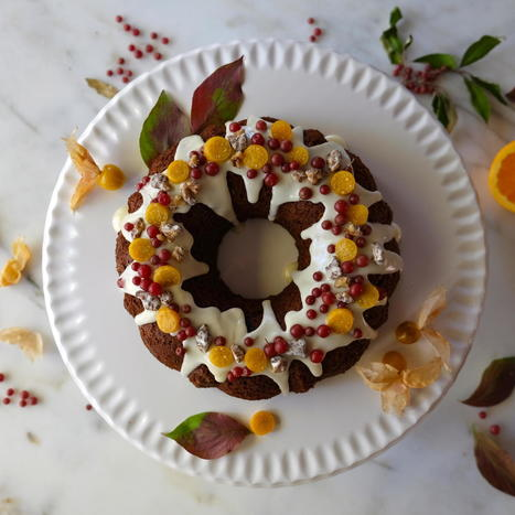'Election Cake' Makes a Modern Day Resurgence - Bon Appétit | Urban eating | Scoop.it