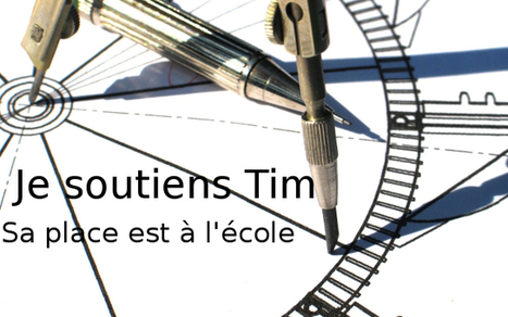 Marian | Soutenons Tim | Autisme | Scoop.it