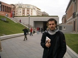 "JPN: Jorge Reis-Sá: ""Ser poeta é como ser feliz"" | Poesia em Portugal | Scoop.it"