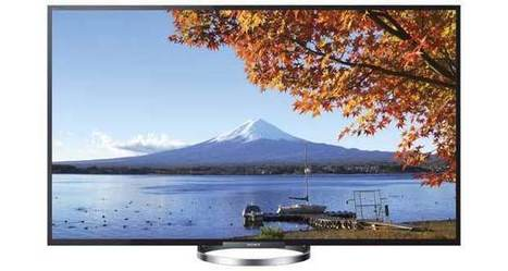 Sony KDL65W850A Review - 65-Inch 1080p 120Hz 3D LED HDTV | Televisions | Scoop.it