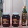 olive table on Brazil