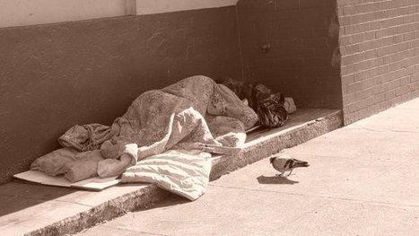 454 sans-abri morts en 2013 en France, dont 15 enfants (association) - Francetv info | Soutien aux sans-abri | Scoop.it