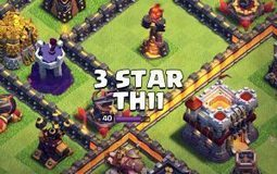 How to 3 Star Any TH11 Base | Clash of Clans Tips | Scoop.it